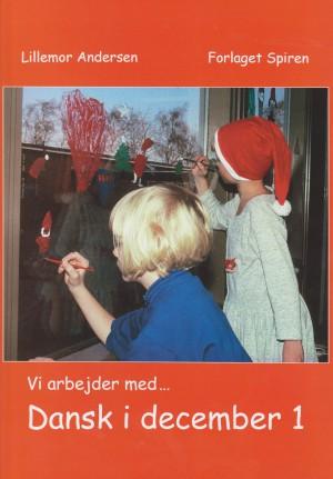 Dansk i December forside 2