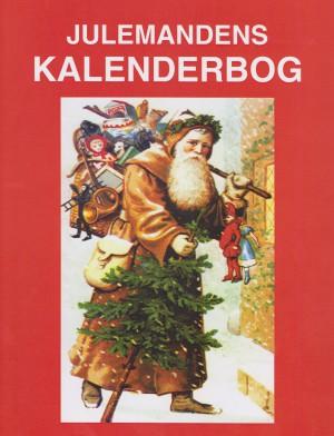 Julemandens kalenderbog forside -3