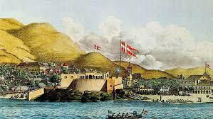 dansk-vestindien