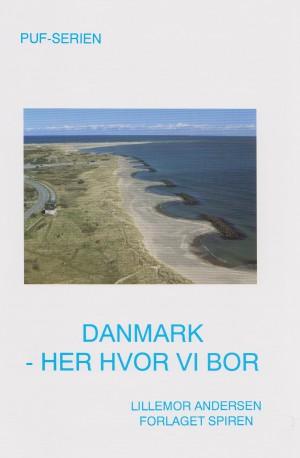 Danmark her hvor vi bor forside 2