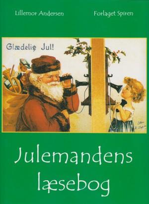Julemandens Læsebog forside 1