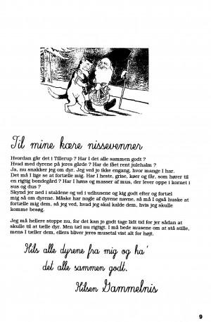 Julemandens kalenderbog side 9-2