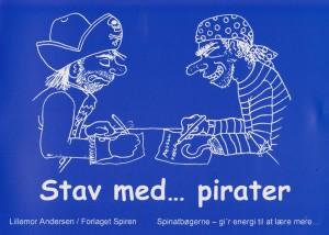Piratbog